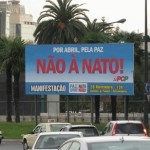 Special Report on Anti-NATO Demonstrations in Lisbon, Portugal