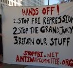 Report on Congressional Delegation  From the Committee to Stop FBI Repression