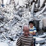 War in Libya: Teaching a Lesson