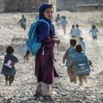 US-Led Attack Kills 4 Children in Eastern Afghanistan