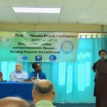 First Caribbean Peace Conference